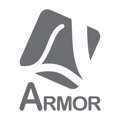 Armor - Luggage  Logo