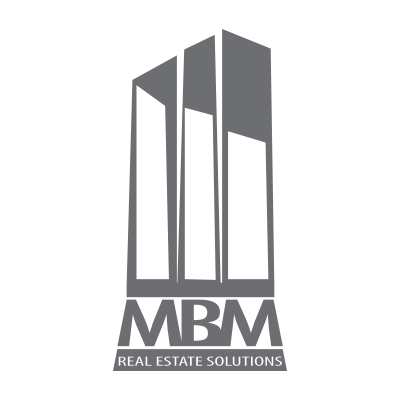 MBM Real Estate Management Solutions Logo