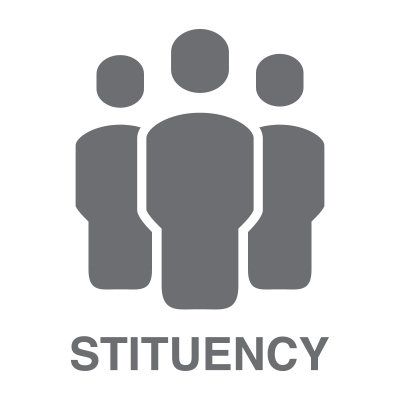 Stituency Mobile App Logo